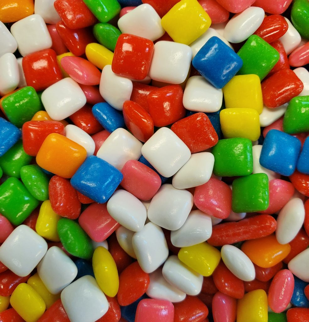 Krazy Cups Candy